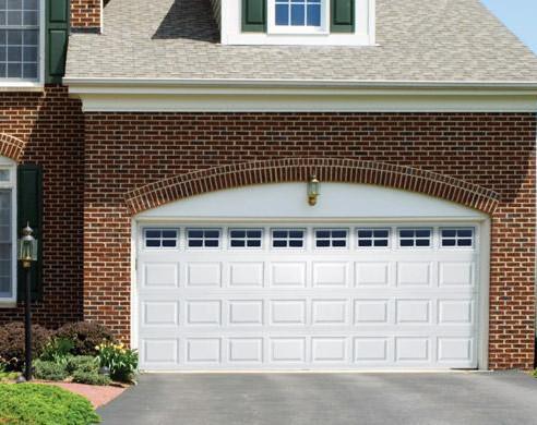 Home First Class Garage Doors Inc